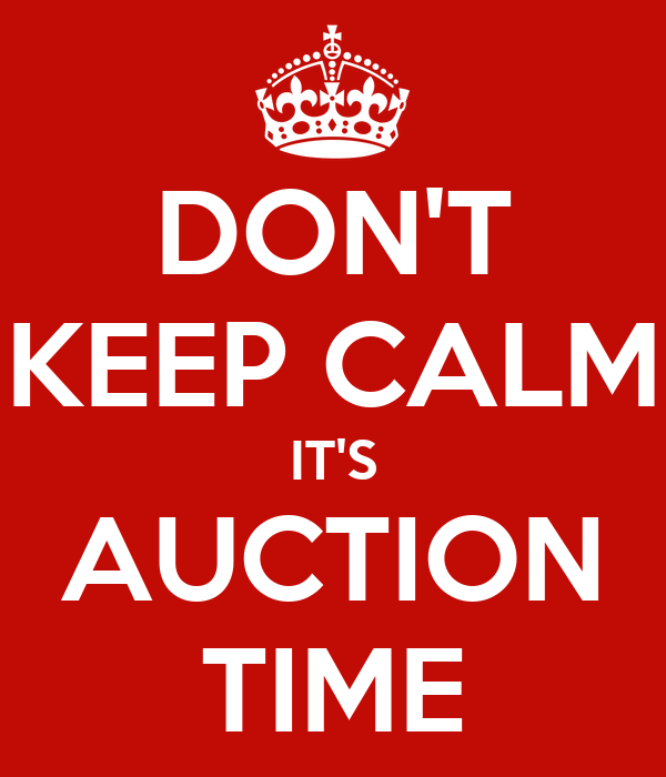 2021 Silent Auction